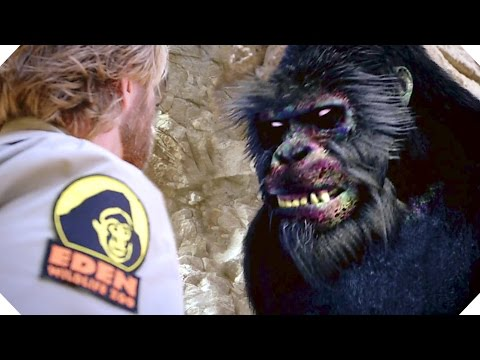 ZOOMBIES streaming VF (Animaux Zombies - Comédie Horreur, 2016)