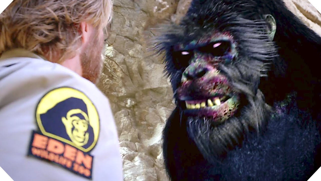 ZOOMBIES Bande Annonce VF (Animaux Zombies - Comédie Horreur, 2016)