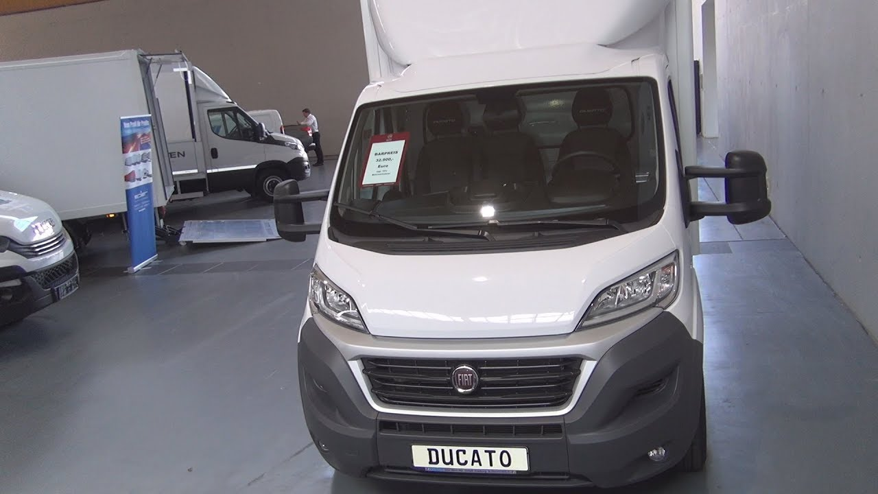 fiat ducato serie 6 35 l5h1 150 multijet euro 6 single cab. Black Bedroom Furniture Sets. Home Design Ideas