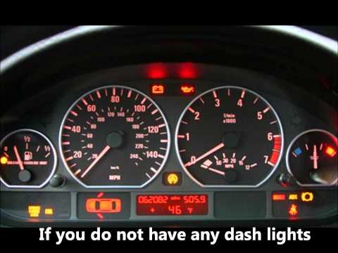 My Car Won't Start (engine won't crank over)