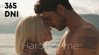 Hard For Me Michele Morrone (Tradução)ᴴᴰ Trilha Sonora 365 Dias (365 Dni)