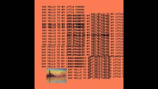 Repeat youtube video Frank Ocean - WOLVES (Highself Remix) (Kanye West - Frank's Track)