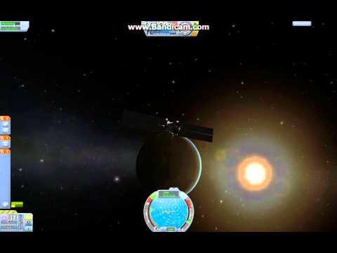 KSP: Geostationary Orbit