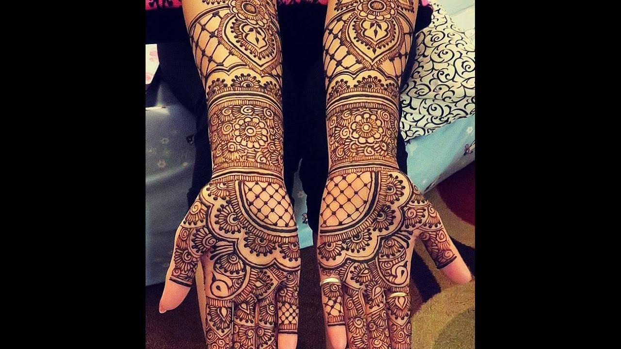 Bridal Henna: Bridal Henna