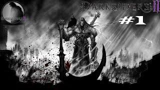 Darksiders 2 Gameplay Español PC - Episodio 1