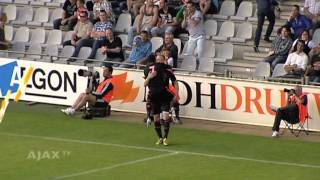 Highlights De Graafschap - Ajax