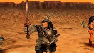 PSX Longplay [008] Final Fantasy IX (part 4 of 5)