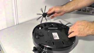 Dirt Devil Libero, Robot Vacuum Cleaner Reviews