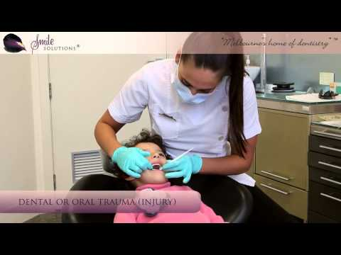 Children's Dentistry - Specialist Care