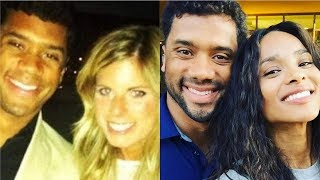 The REAL Reason Russell Wilson Fell In Love With Ciara
