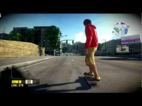 EA Skate 1 & 2 - Revert Pop Glitch