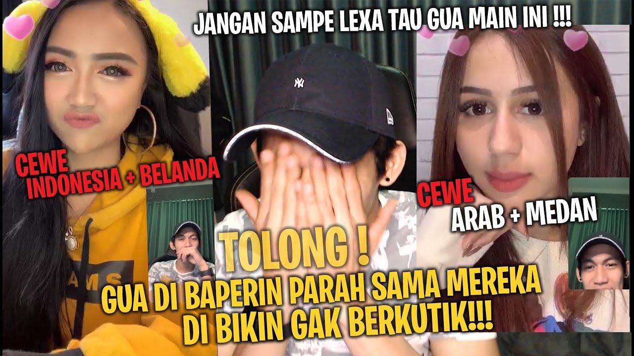 Download LETDA DI BAPERIN CEWE INI !!! KALO LEXA TAU AUTO KELAR SIH !!!