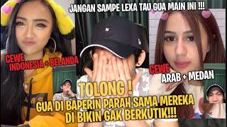 Download Mp3 Letda Di Baperin Cewe Ini !!! Kalo Lexa Tau Auto Kelar Sih !!!