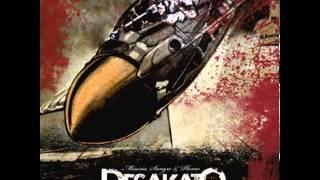 Desakato - Miseria, sangre y plomo (2010) [CD Completo]