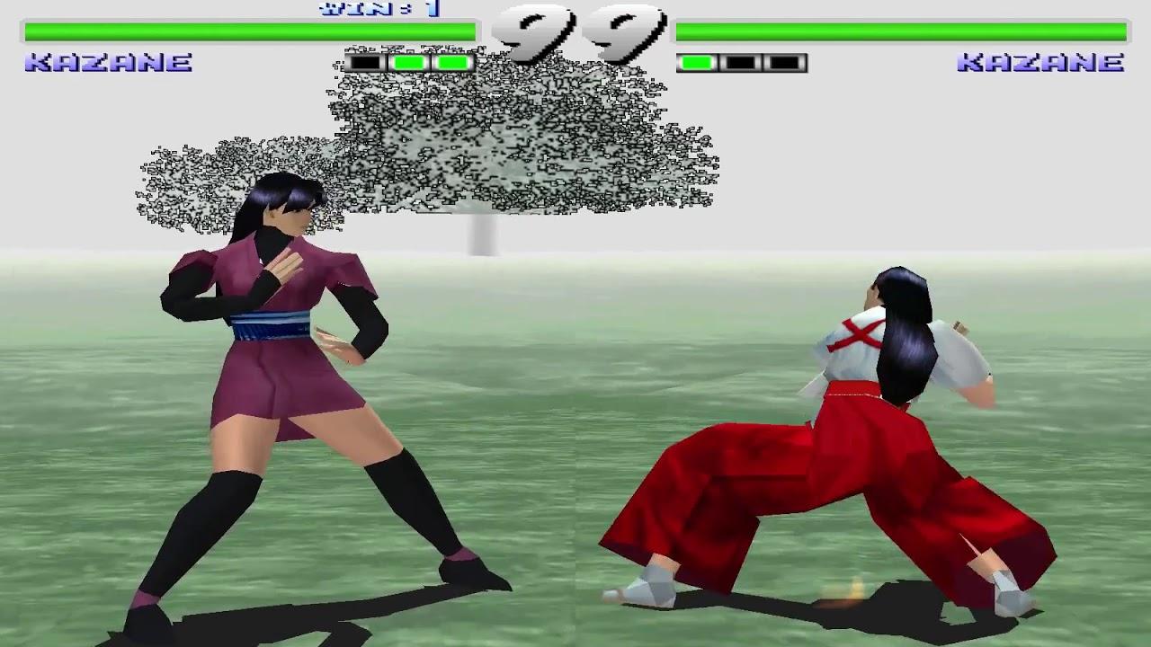 Kensei - scared fist cheats
