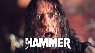Destruction - 'Carnivore' - Official Video | Metal Hammer