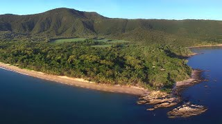 Thala Beach Nature Reserve, North Queensland