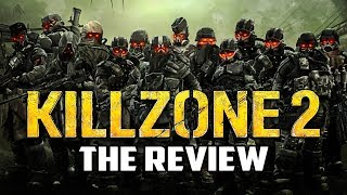 Killzone 2 Review (10 Year Anniversary) - Gggmanlives