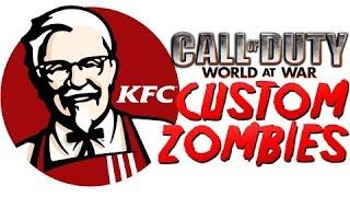 Je vous invite tous au KFC #113