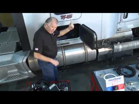 Webasto: Air heaters and coolant heaters for commercial trucks