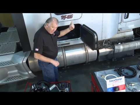 Motorhead Garage Webasto Air Top 2000 St Install Youtube