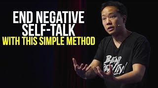 Jim Kwik: How to End Negative Self-Talk