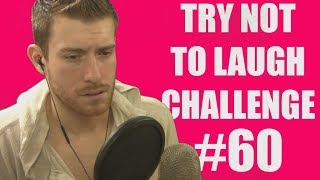 Try Not to Laugh Challenge #60 - You Laugh, You Lose
