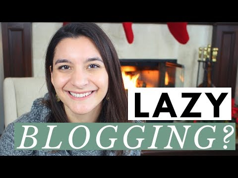 Lazy blogging?! Blog on Auto Pilot with Automations ● How to Make Money Blogging with Passive Income