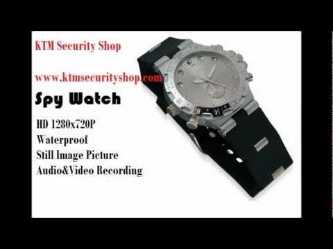 HD Spy Watch Canada - Great HD Video Quality