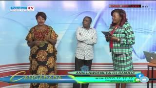 Cangarara 10:1:2017 Mary Wambui nad Kimani Thomas prt 1