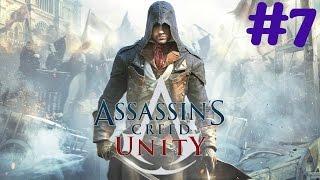"""Assassin's Creed: Unity"" Walkthrough (100% Synchronization), Sequence 6"