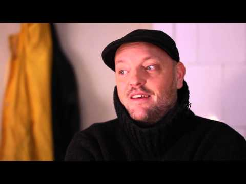 The Full Interview with Alexander Stutterheim - Peeps by Mutewatch