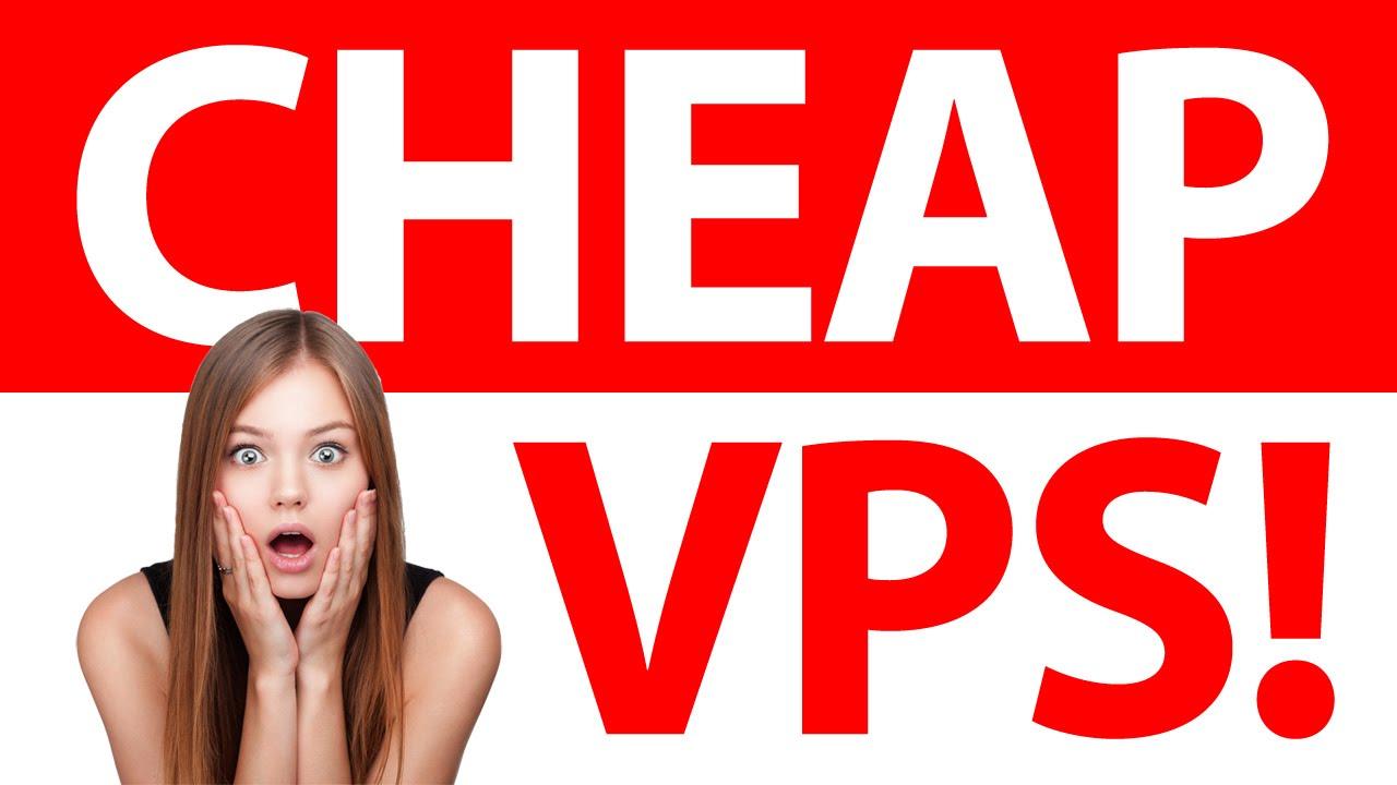 Cheap VPS - YouTube