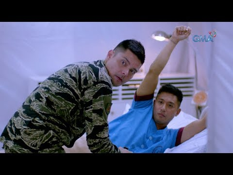 Descendants Of The Sun (The Philippine Adaptation): You Are My Everything | Full Music Video