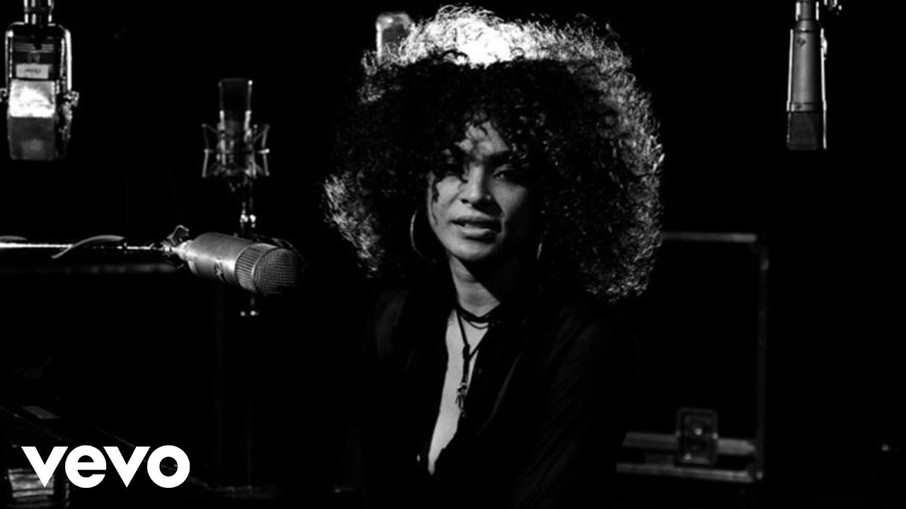 Kandace Springs Remembers Friend, Mentor Prince: I Hate That He's