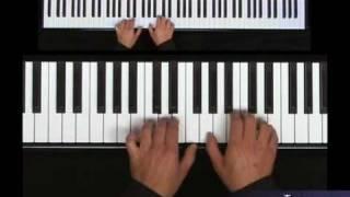 FLAMENCO: Método de piano flamenco TANGOS.