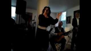 Zwei Gitarren (Les deux guitares) - Tabor / Piroschka Triska Ensemble
