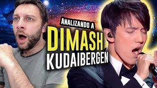 Analizando a Dimash | Los mecanismos vocales
