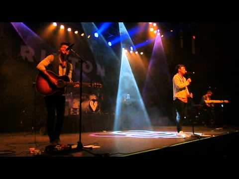 Rixton- She Will Be Loved (Maroon 5 Cover) (Live In Silver Spring, MD)