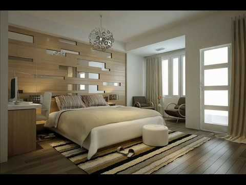 The Latest Modern Bedroom Designs