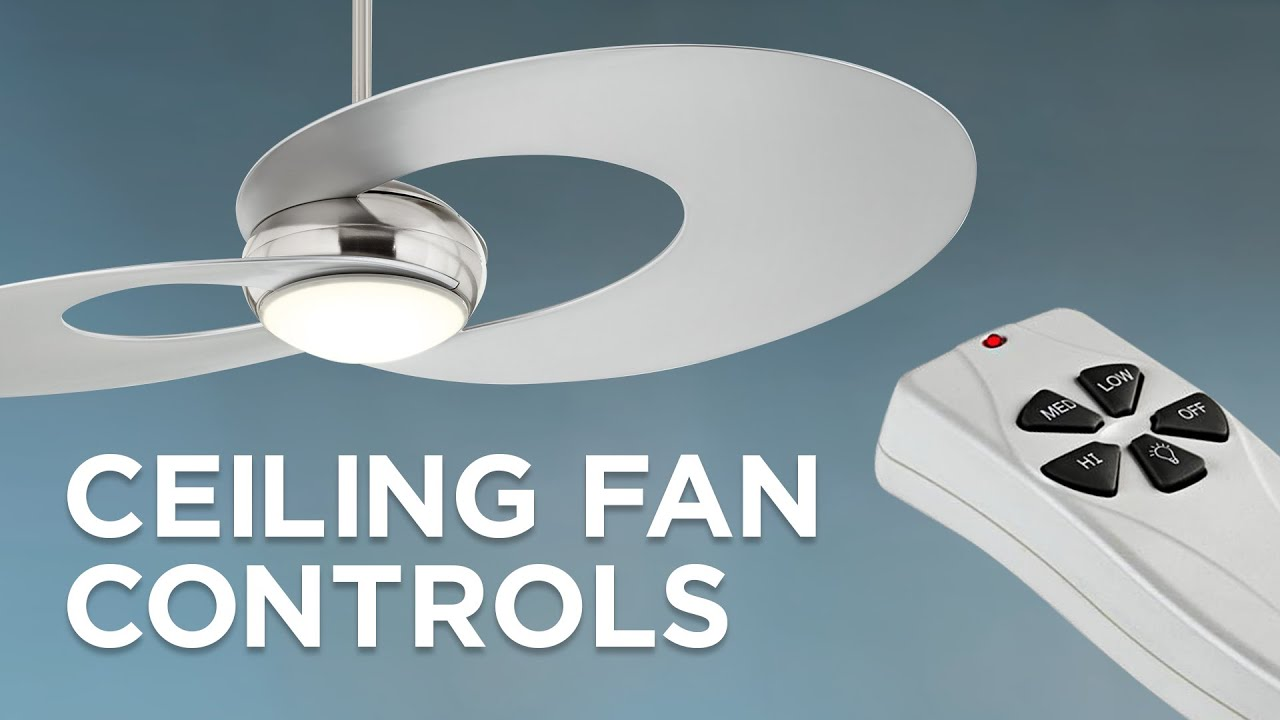 Ceiling Fans - Designer Looks, New Ceiling Fan Designs | Lamps Plus