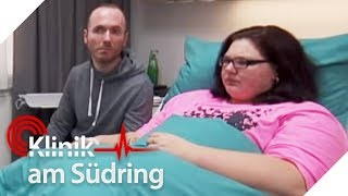 Plötzlich dick: Wieso nimmt Jana immer mehr zu? | Klinik am Südring | SAT.1 TV