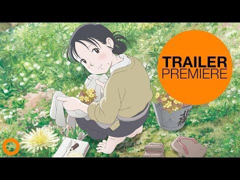 In this Corner of the World – Trailer Premiere (deutsch)
