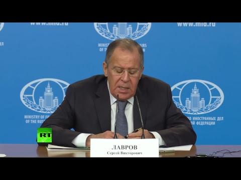 Итоговая пресс-конференция Сергея