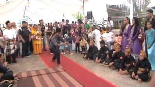 Seligi Tunggal Singapura- Md Irwan