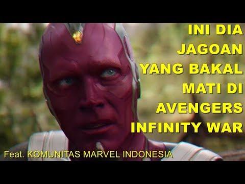 10 HAL YANG WAJIB KAMU TAHU SEBELUM NONTON AVENGERS: INFINITY WAR - Feat. Komunitas Marvel Indonesia
