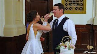 Rachel & Tyler 09.25.2021