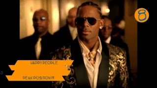 R Kelly - 10 best songs