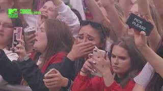 THE VAMPS - All Night LIVE @ Fusion Festival 2018