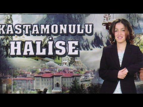 Halise - Değmen Felek